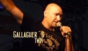 Die Musikagentur Region Hannover stellt vor: Die Band Gallagher´s Twin. Robert Schramm (USA) und Geert Hofman (NL)  präsenti9eren eine Mischung aus Folk, Blues, Rock und Country. Musik mit Weite, Tiefgang und  zum Schmunzeln.