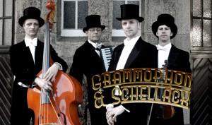 Grammophon & Schellack alt.