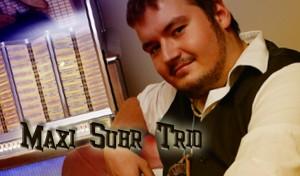 Maxi Suhr Trio